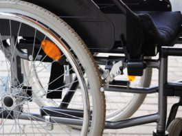 indemnisation accident avec handicap